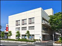 写真 株式会社大分銀行太陽の家支店